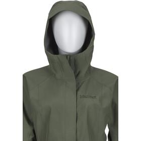 Marmot Essential Jacket Women crocodile